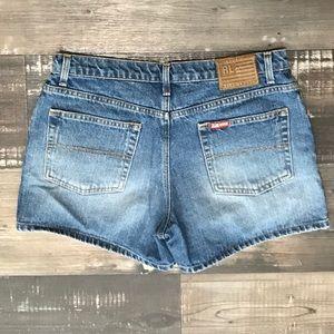 Vintage Ralph Lauren Jeans Shorts